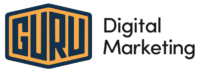 Guru Digital Marketing Logo